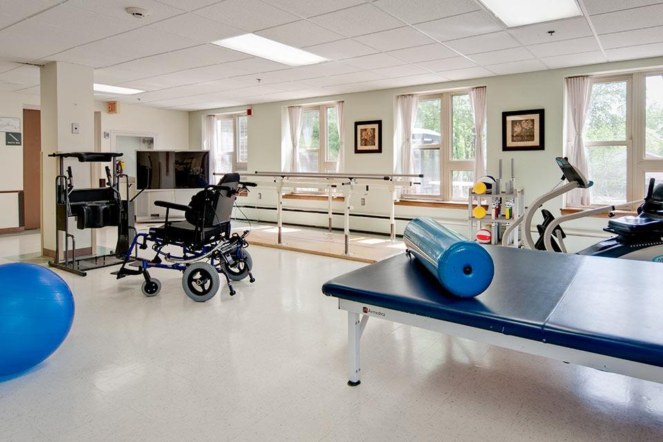 Rehab-Gym
